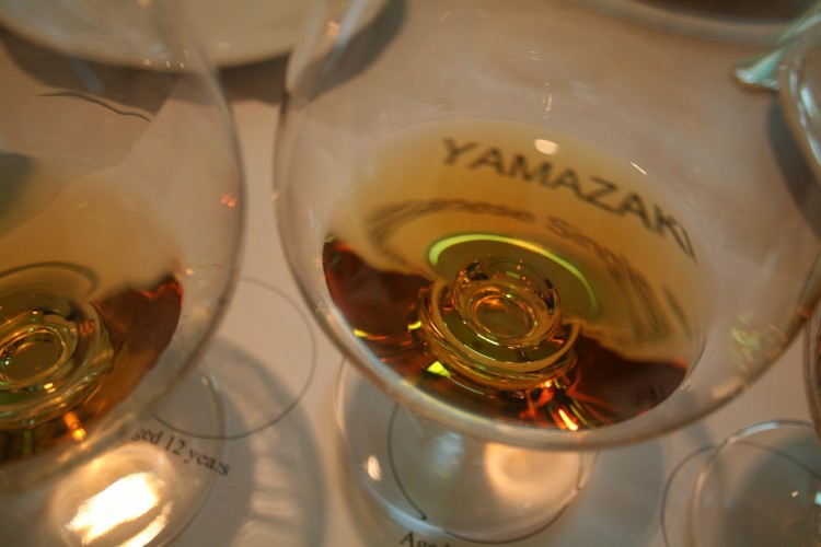 Yamazaki Whisky by Steve Schul, Cocktail Buzz.JPG
