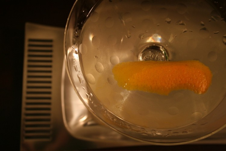Cocktail_Buzz Vesper_Cocktail 1 by Steve_Schul